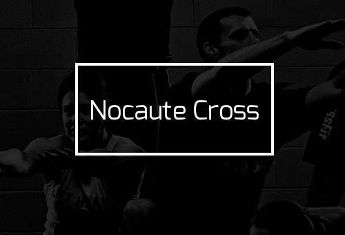 nocaute-cross